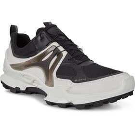 ECCO Biom C-Trail Schoenen Heren, white/black